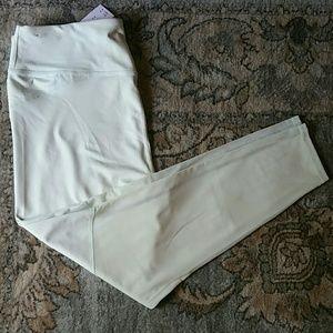Abercrombie & Fitch Pants - NWT Mint yoga pants